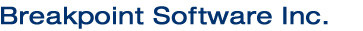Breakpoint Software Inc.